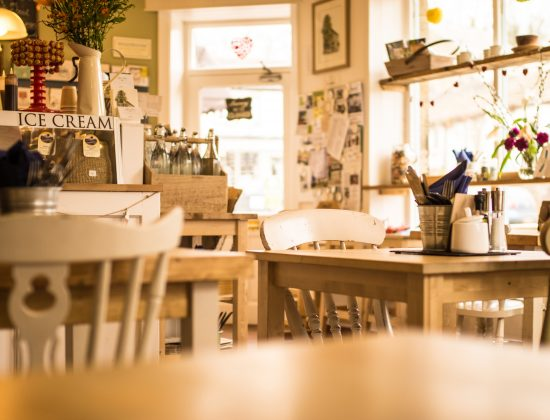 Village Green Café