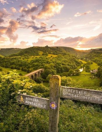 The Peak District: An Overview