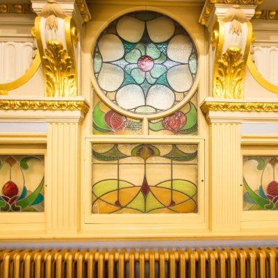 Buxton Opera House