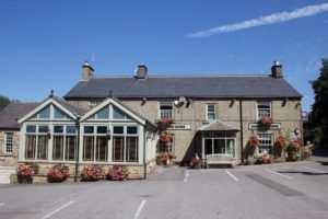 Yorkshire Bridge Inn Exterior