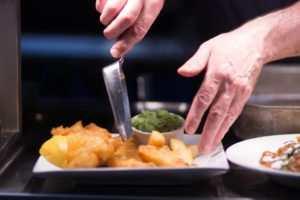 Yorkshire Bridge Inn Food_2