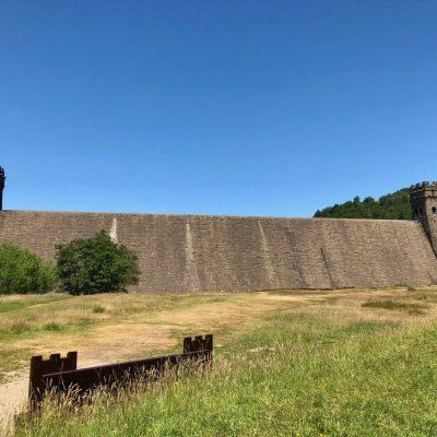 Ladybower Reservoir and the Upper Derwent Valley