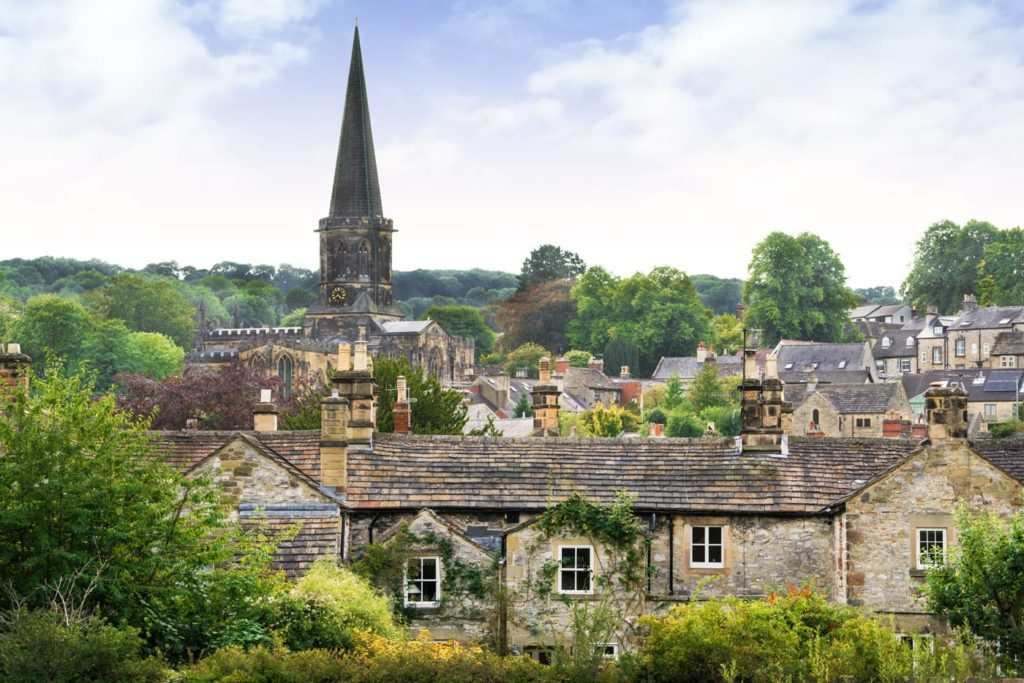 10 Best Days Out in the Peak District : Bakewell