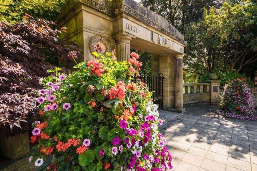 Ashbourne-Memorial-Garden