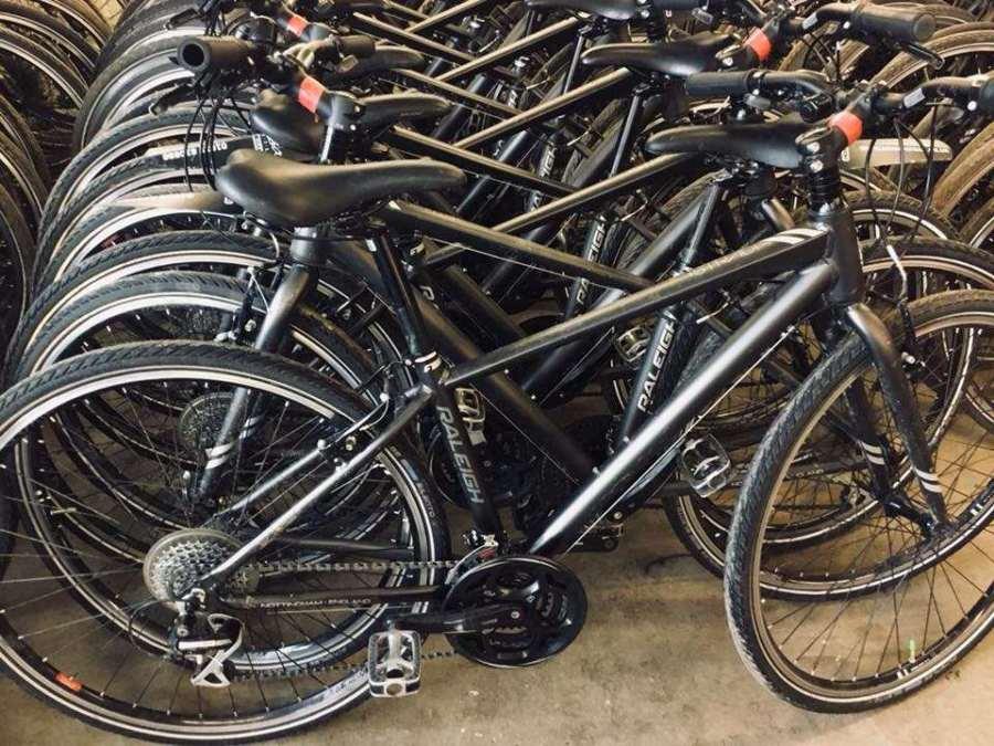 Hassop_Station_Bikes