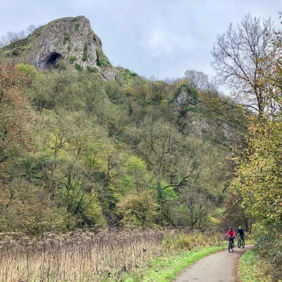 Wetton and Thor's Cave