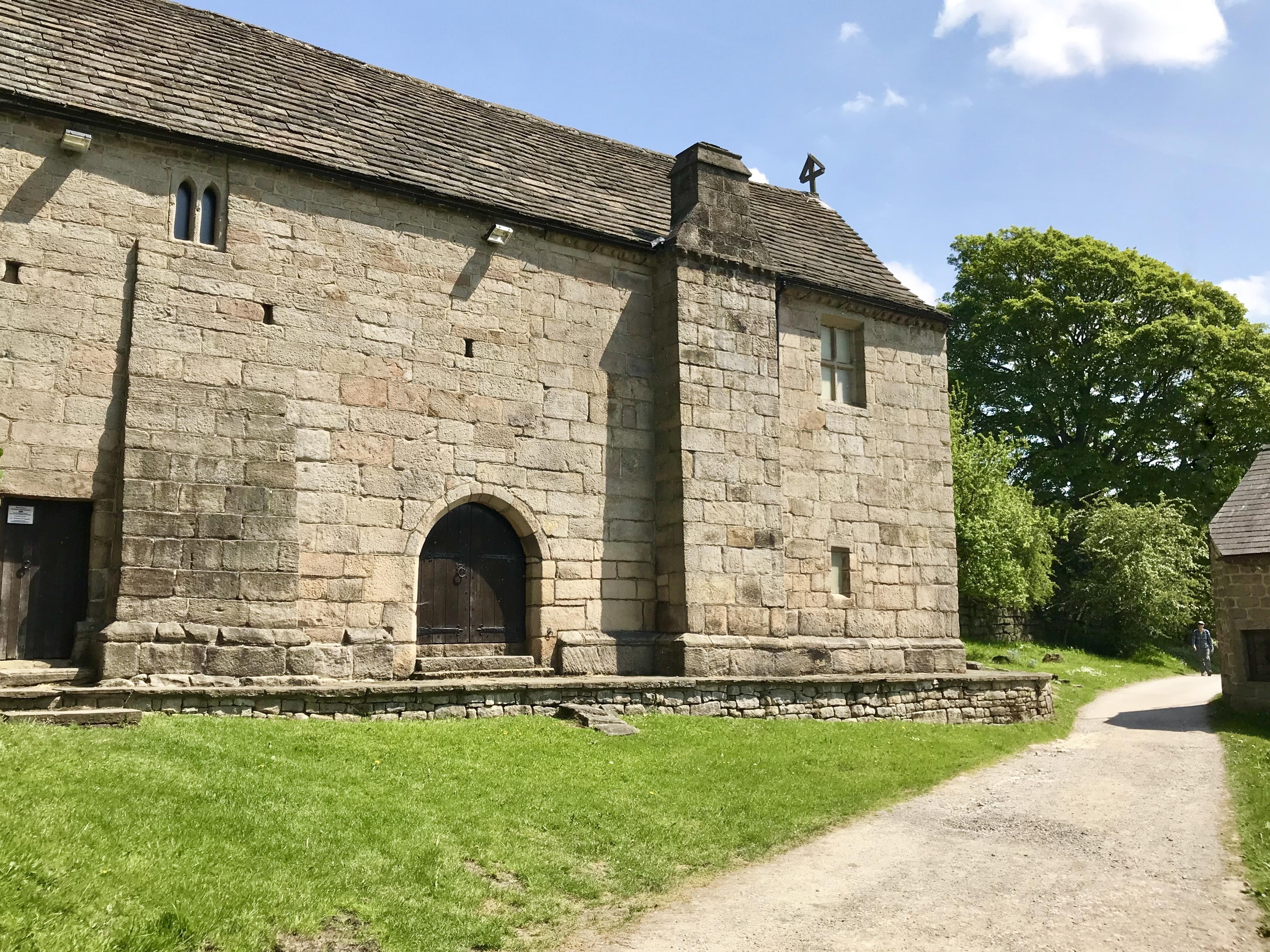Padley_Chapel
