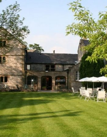 Biggin Hall Country House Hotel and Restaurant