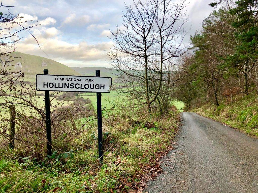 Hollinsclough