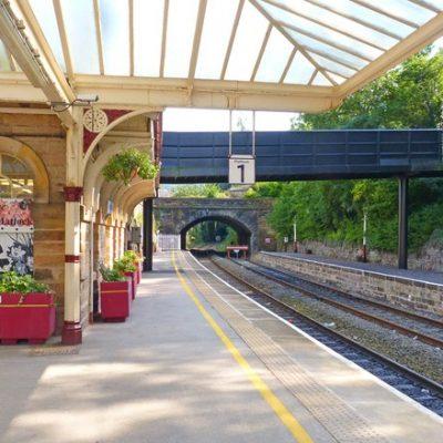 Peak Rail