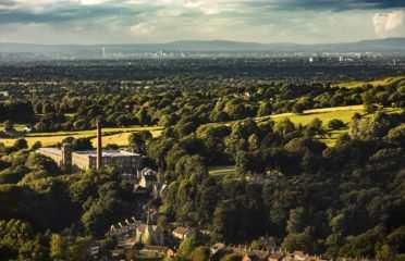 Bollington View