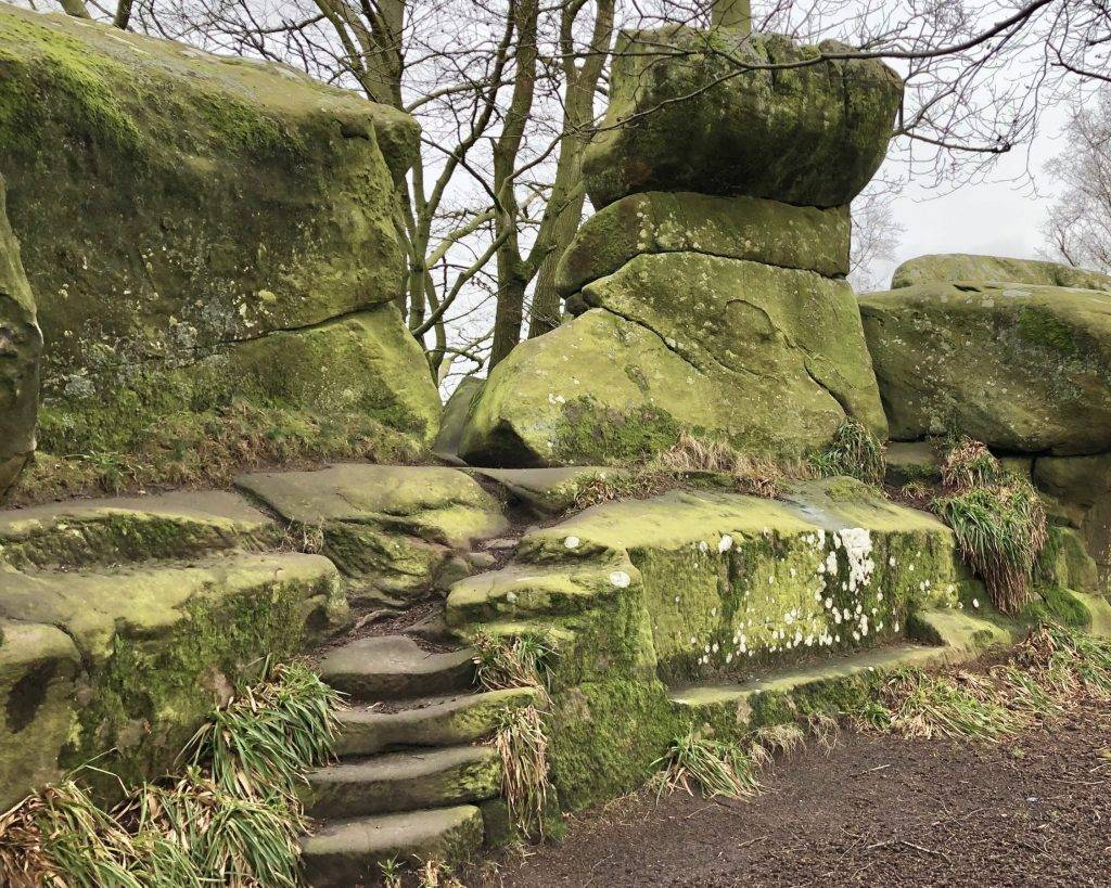 Rowtor Rocks