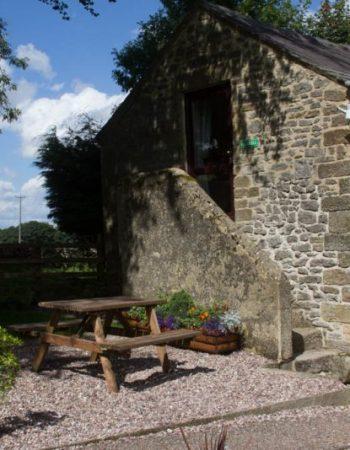 Bolehill Farm Holiday Cottages