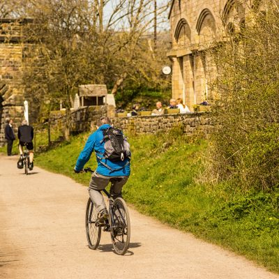 The Monsal Trail