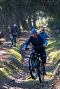 Upper Derwent MTB Ride