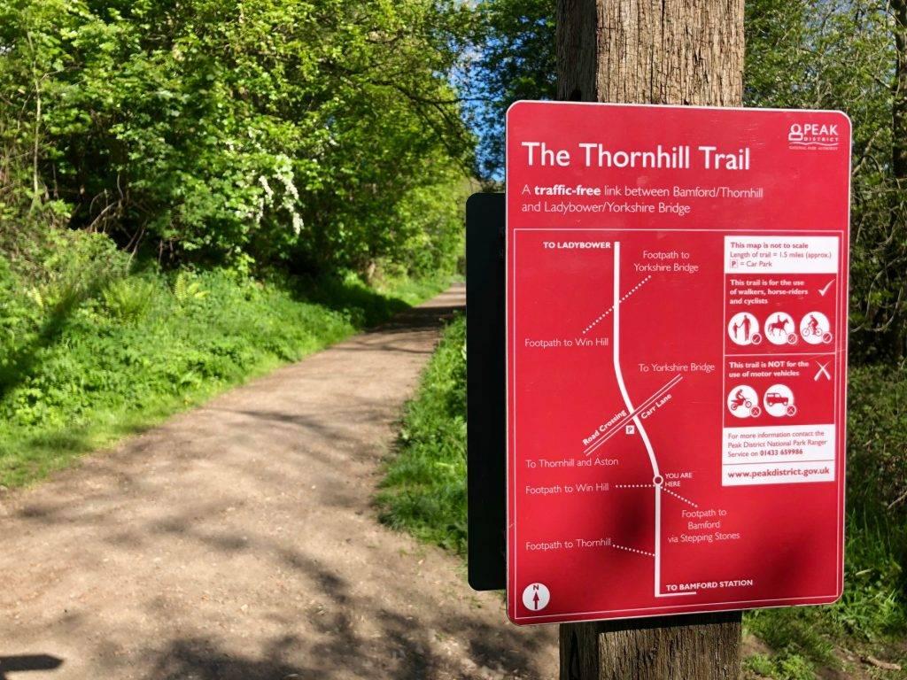 Thornhill Trail