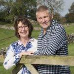 David and Felicity from Hoe Grange Holidays
