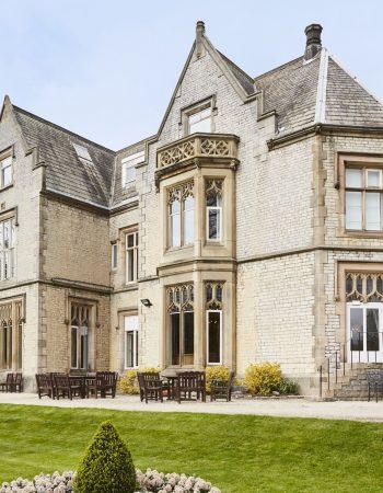 Kenwood Hall Hotel & Spa
