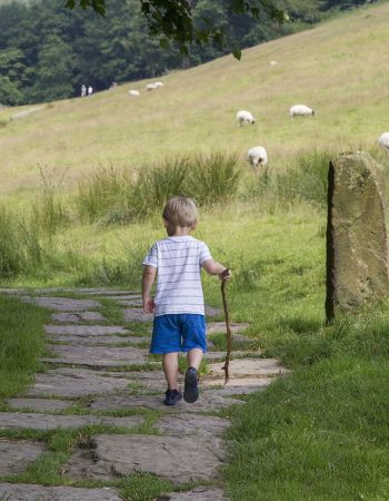 Welly Walk – More of an adventure than a photoshoot