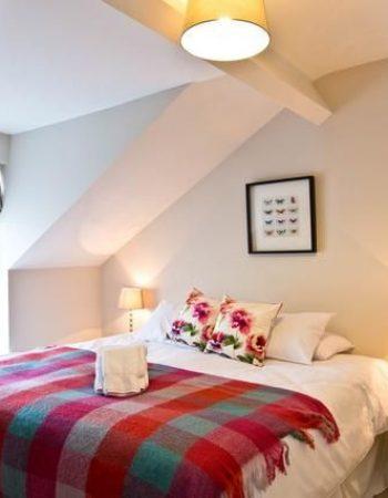 Buxton Lodge