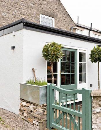 Holborn Cottage
