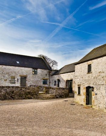 Hurdlow Grange