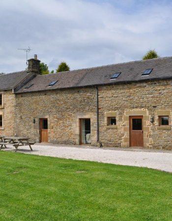 Lapwing Barns