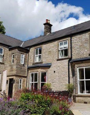 Priestcliffe House