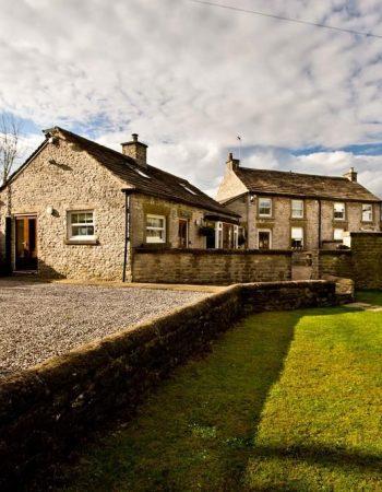 Thornbridge Lodge