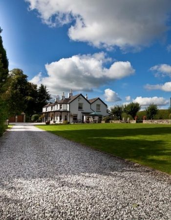 Thornbridge Manor