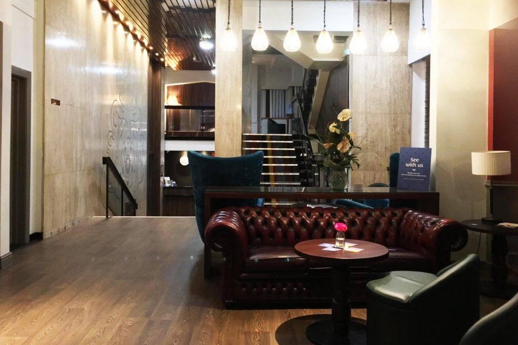 Best Western Cutlers Hotel Sheffield