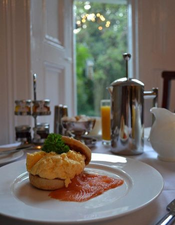 Glendon Bed and Breakfast