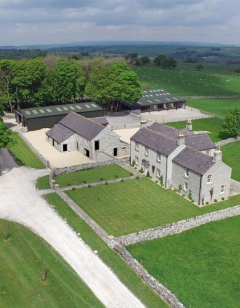 Manor House Farm Cottages