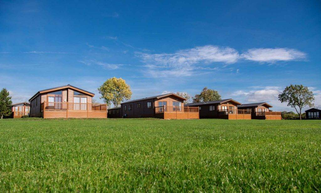 Ashbourne Heights Lodges