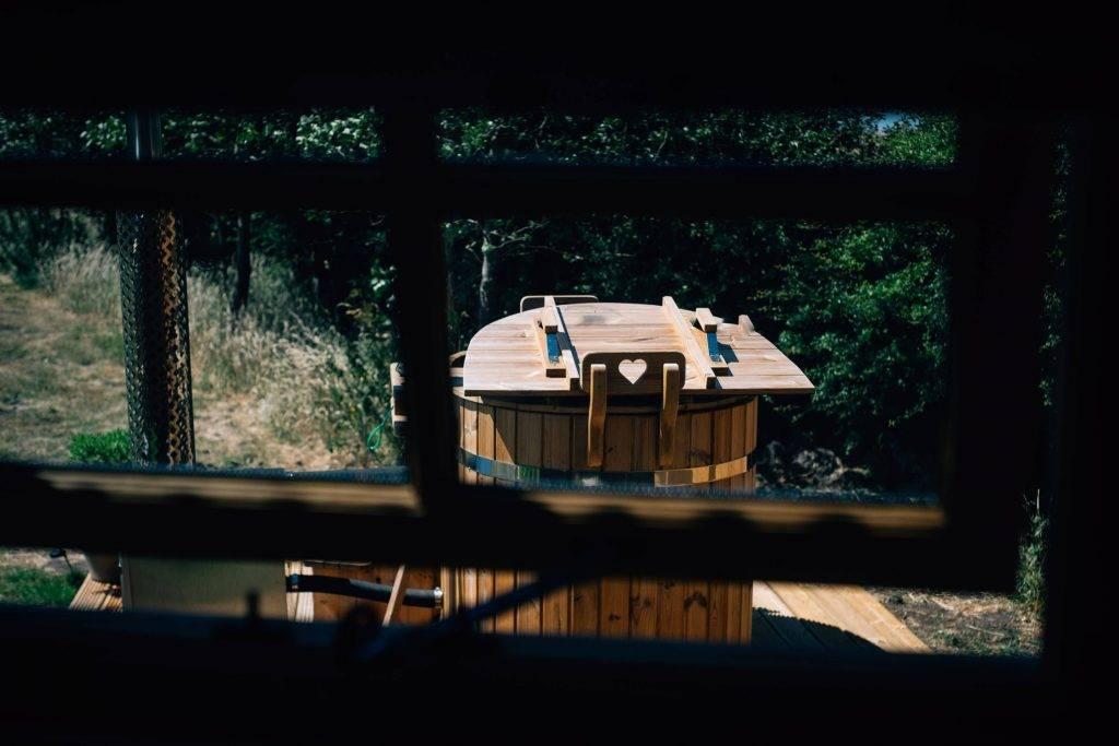 Peak View Shepherd Huts