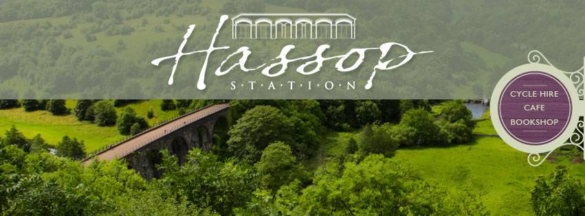 Hassop Station Cafe