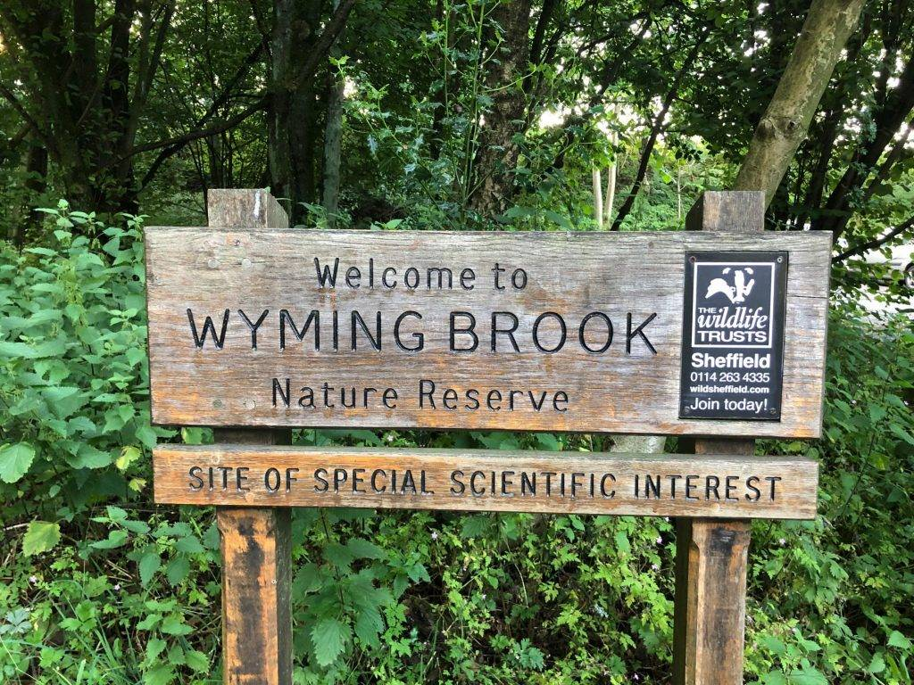 Wyming Brook