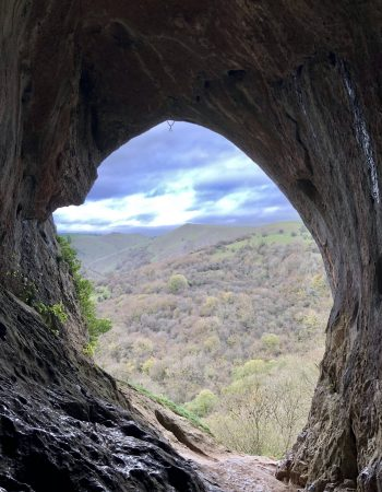 Thor's Cave
