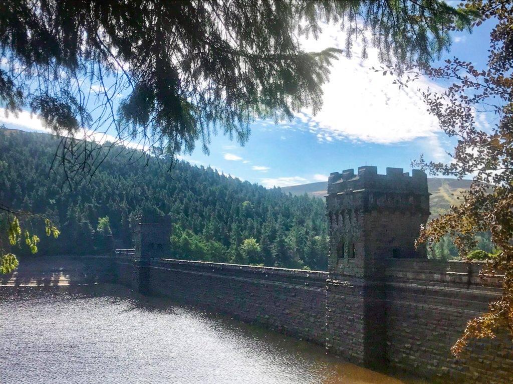 Derwent Reservoir Walk