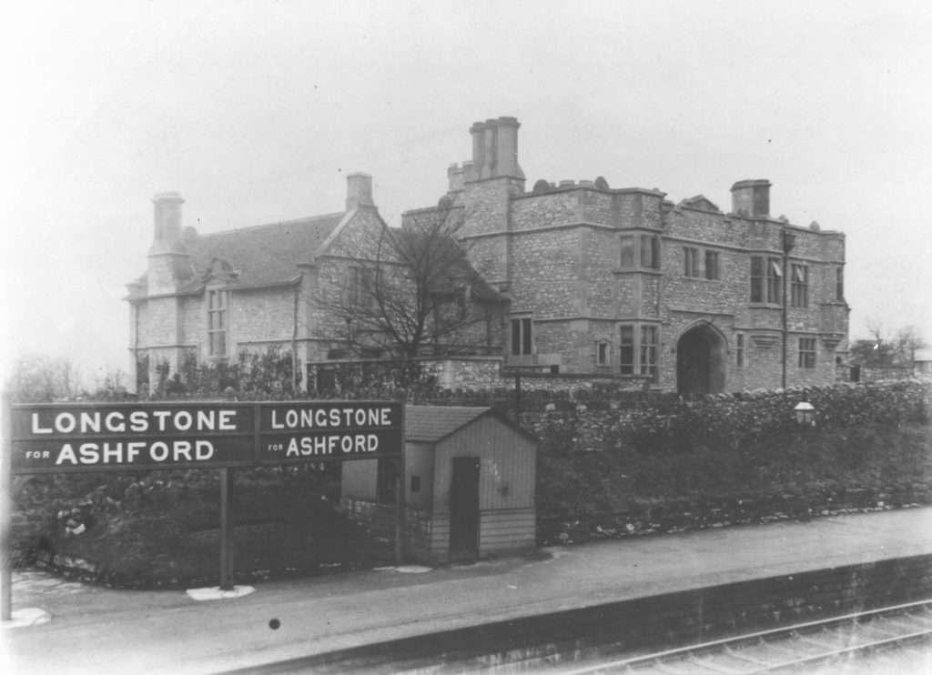 Longstone Station