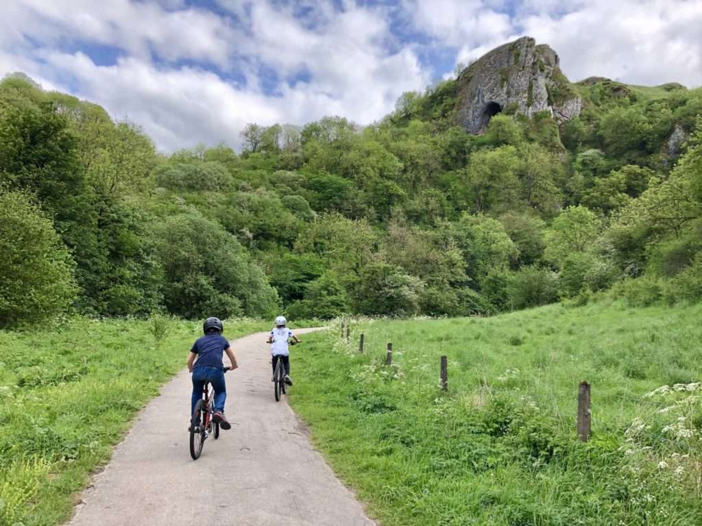 Cycle Hire - The Manifold Way