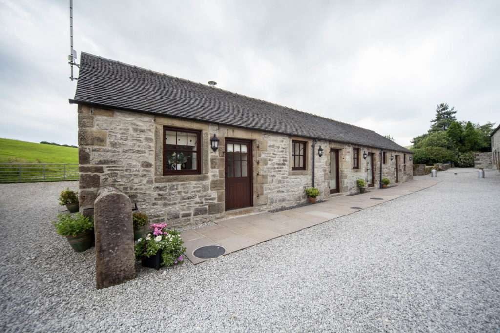 Croft Farm Holiday Cottages