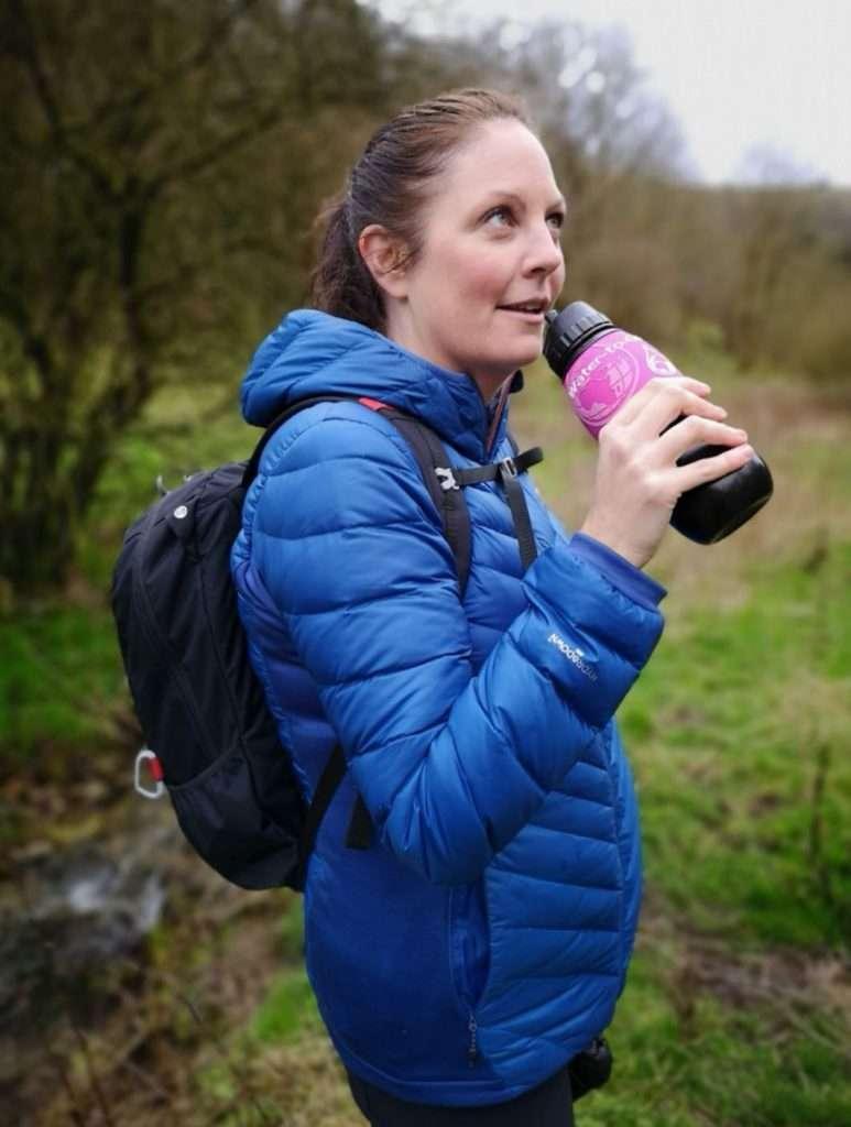 Walking Blog UK - Water To Go Filtration Bottles