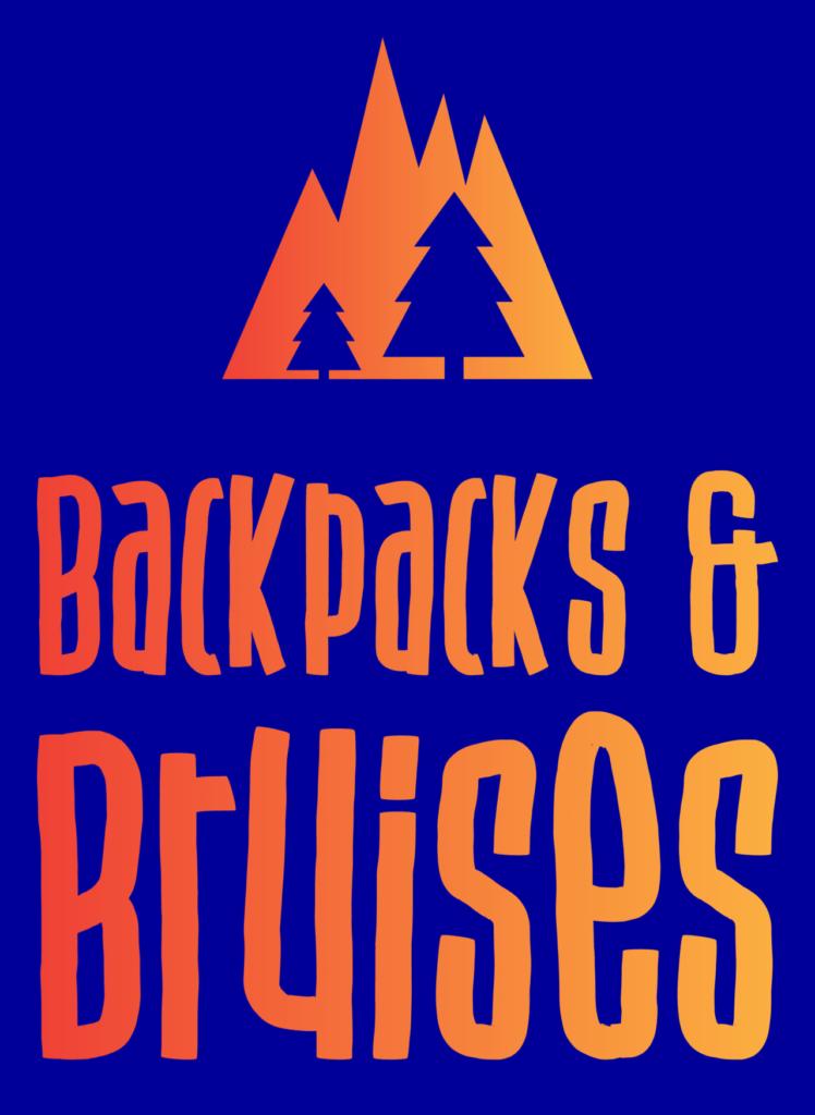 Backbacks and Bruises