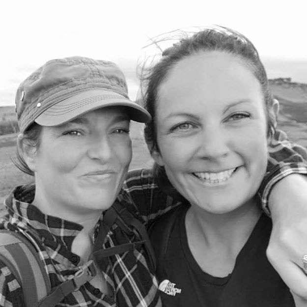 Walking Blog UK - Backpacks and Bruises