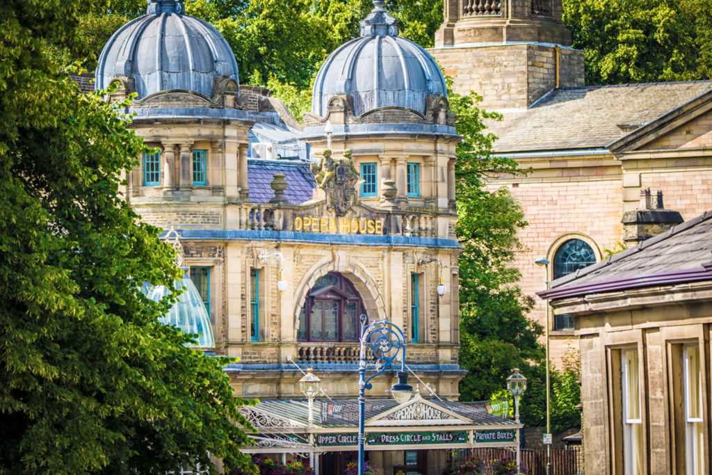 10 Best Days Out in the Peak District : Buxton